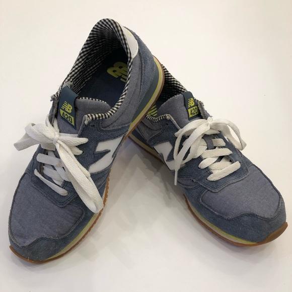 New Balance 420 Classic Sneaker | 8